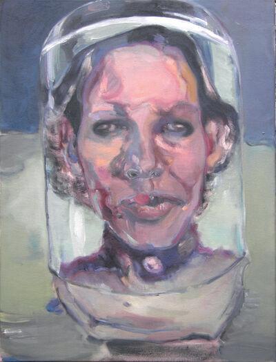 Simona Deflorin, 'Monument für Miss Anton', 2013