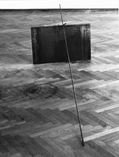 Lili Dujourie, 'Untitled', 1967