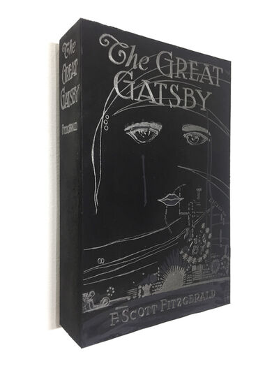 Manny Prieres, 'THE GREAT GATSBY', 2017