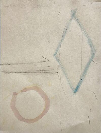 Norbert Prangenberg, 'Untitled', 1989 -90