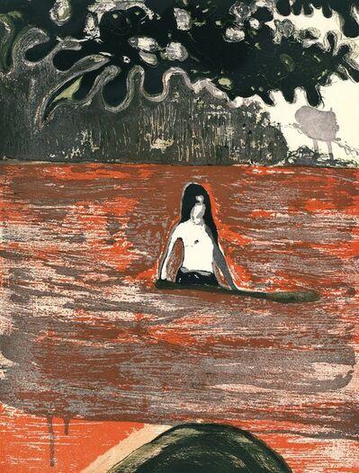 Peter Doig, 'Paragon'
