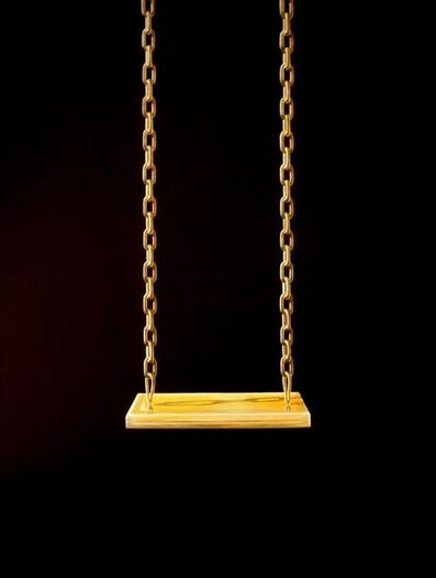Geppy Pisanelli, 'Gold Swing', 2011