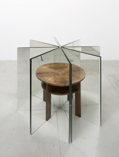 Alicja Kwade, 'Ein Tisch ist ein Tisch (A table is a table)', 2014
