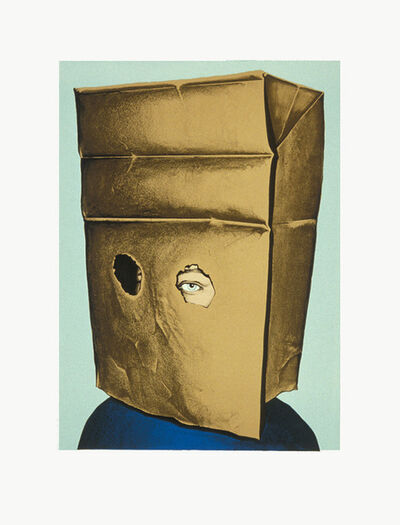 Sean Mellyn, 'Anonymous', 2001