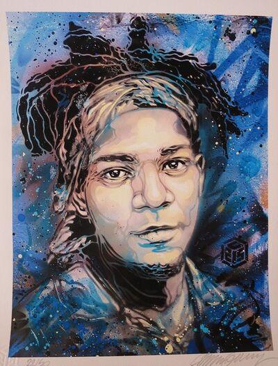 C215, 'Basquiat', 2020