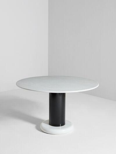 Ettore Sottsass, 'Lotorosso table', circa 1965