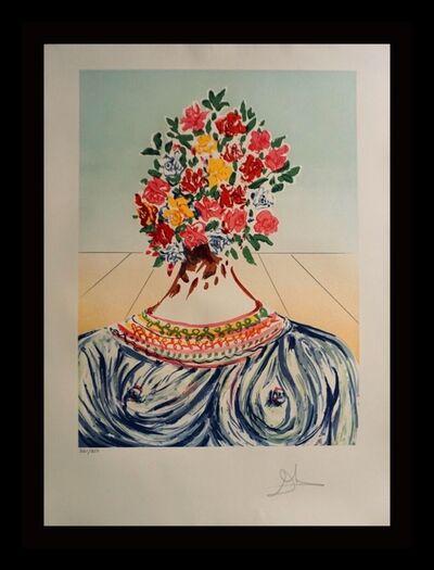 Salvador Dalí, 'Retrospective The Flowering of Inspiration', 1978
