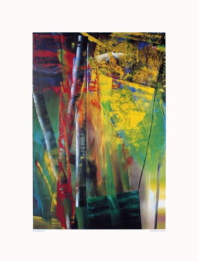 Gerhard Richter, 'Victoria I', 2003