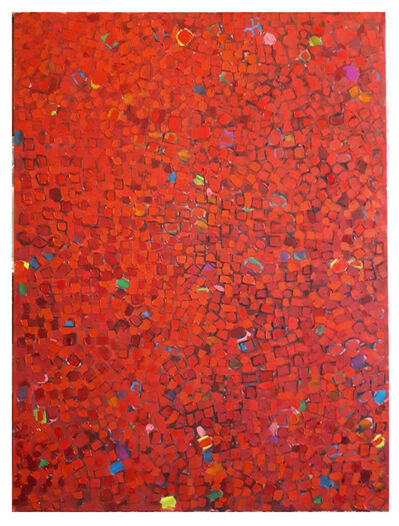Jamil Molaeb, 'Untitled', 2017