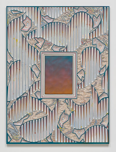Zach Harris, 'Sanyo Sunset', 2014-2015