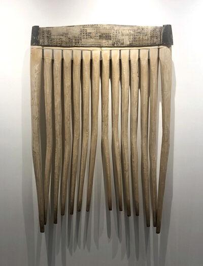 Robert Brady, 'Comb #984', 2021
