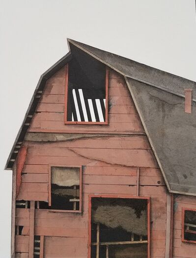 Seth Clark, 'Barn Studies XII', 2019