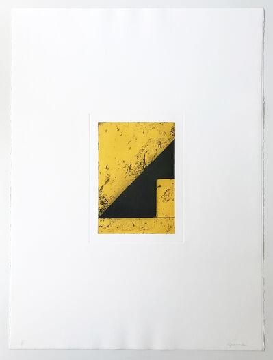 Cris Gianakos, 'Shakkei', 1985-1986