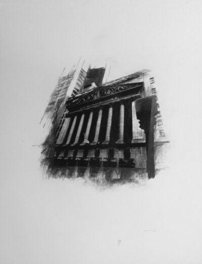 Grover Mouton, 'Stock Exchange #2', 2014