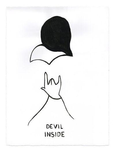 Petites Luxures, 'Devil Inside', 2020