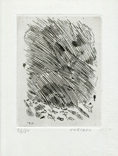 Giulio Turcato, 'Untitled', 1962-1964