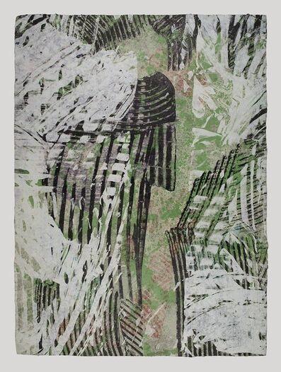 Sam Gilliam, 'Dogon I', 2005