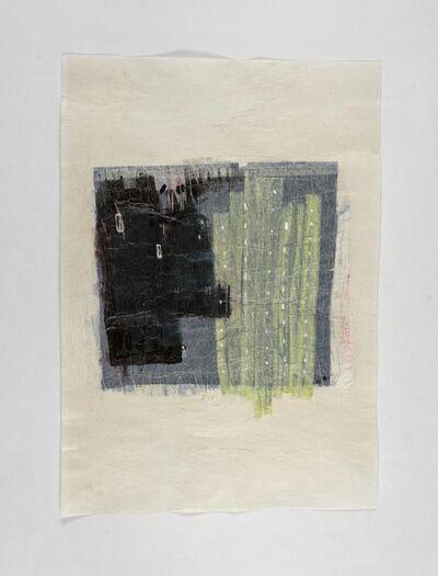 Azade Köker, 'Viertel 19', 2017