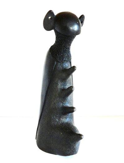 Christiane Filliatreau, 'Goursky 1 bronze', 2018