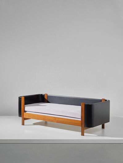 Franco Albini and Franca Helg, 'Rare daybed, model no. LT32', circa 1966