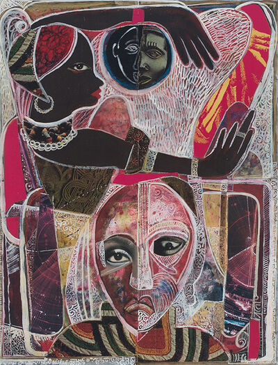 David Driskell, 'Memories of a Distant Past', 1975