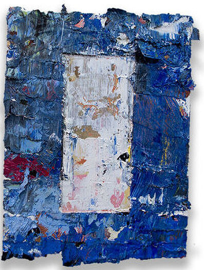 Francesca Reyes, 'Door #22', 2018