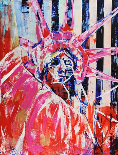 Rachael Bohlander, 'Lady Liberty (Liberty No.7)', 2019