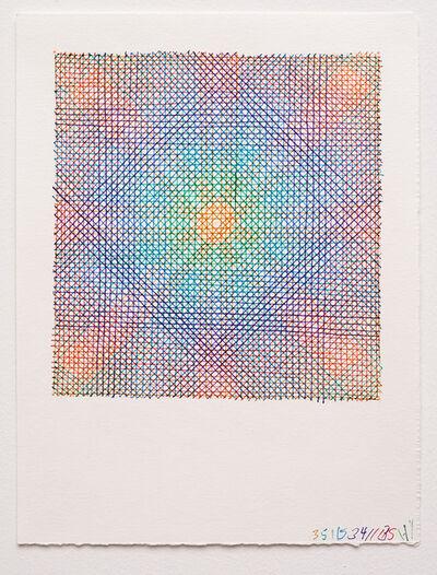 Xylor Jane, '2457418', 2016