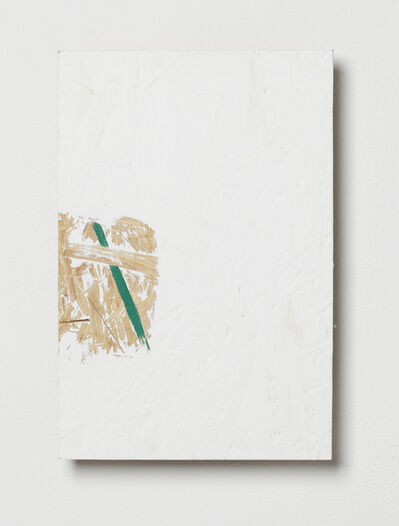 Kishio Suga 菅木志雄, 'Cultivated Situation', 1997