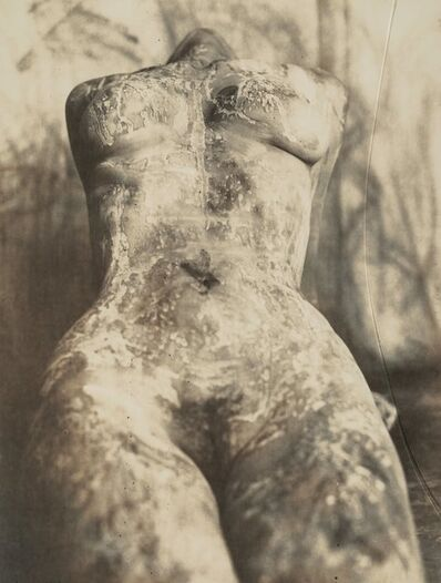 Alvin Booth, 'Untitled (Female Nude)', 1995