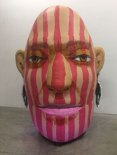 Frank Hyder, 'Inflatable Janis #6', 2019