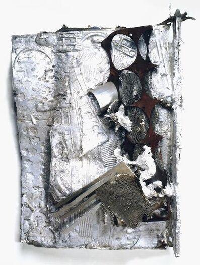 Frank Stella, 'Chagar Bazar', 2002