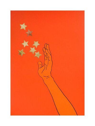 Nicola Green, 'Peace, Seven Stars III', 2015