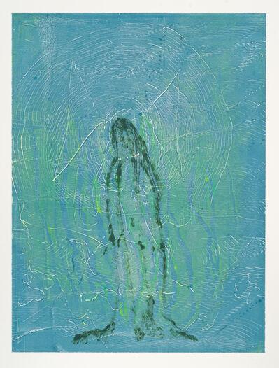 Paul Swenbeck, 'The Nix', 2015