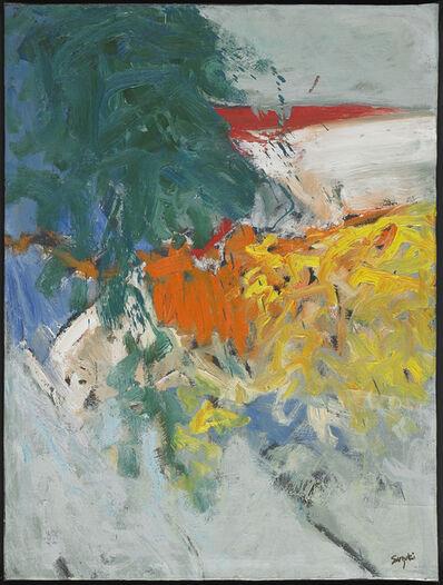 James Hiroshi Suzuki, 'Untitled', 1960