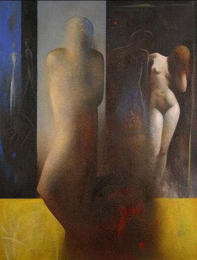 Roman Kriheli, 'Awakening 1', 1986