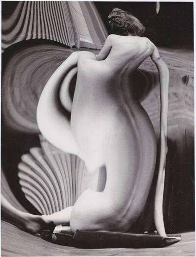 André Kertész, 'Distortion #82', 1933