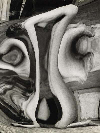 André Kertész, 'Distortion #128.', circa 1970