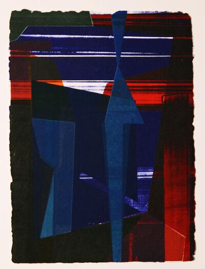 Warren Rosser, 'Mid-night Brightly Series #5', 2014