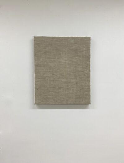 Kirsten Hutsch, 'Linen #13', 2020