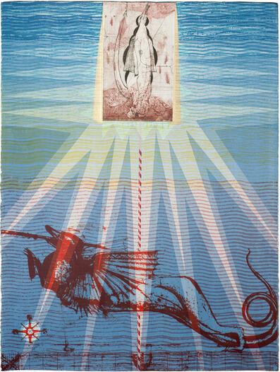 Ian Howard (b. 1952), 'Reliquary', 1995