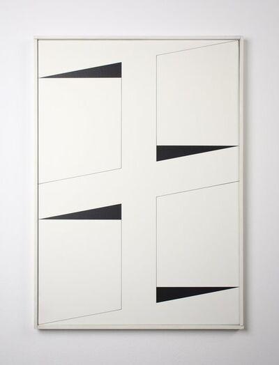 Imre Kocsis, 'b XX', 1974