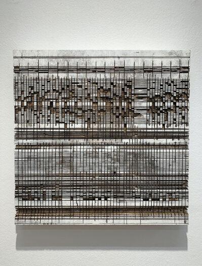 Mathias Hornung, 'bpm', 2020