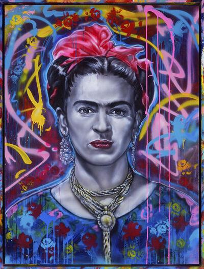 Marc Lipp, 'Frida', 2019