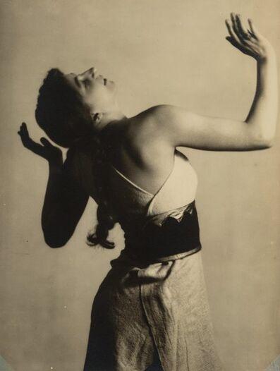 Frantisek Drtikol, 'Dance', 1929