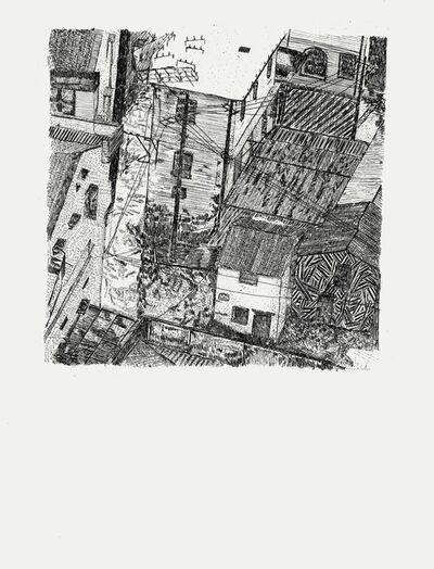 Zheng Mengzhi, 'Untitled no. 1', 2009-2011
