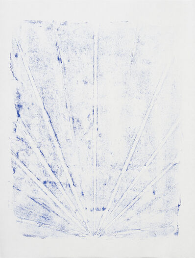 Katinka Bock, 'Between arrival and departure', 2016