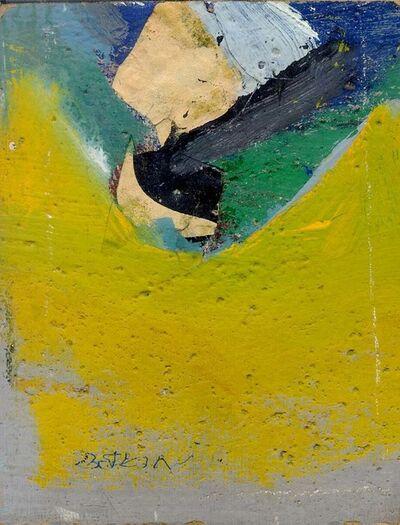 Henry Botkin, 'Mirage', 1958