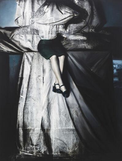 Mircea Suciu, 'The fall', 2015