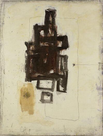 Melinda Stickney-Gibson, 'Journal: Start Here', 2015